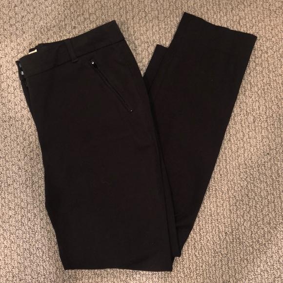 J. Crew Pants - J Crew Cropped Slacks